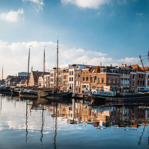 Afbeelding van Leiden