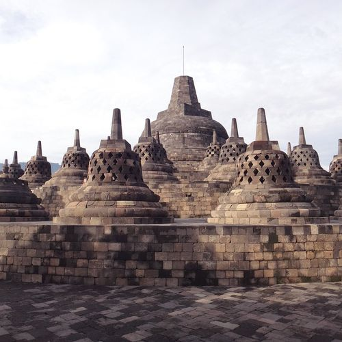 Afbeelding van Yogyakarta