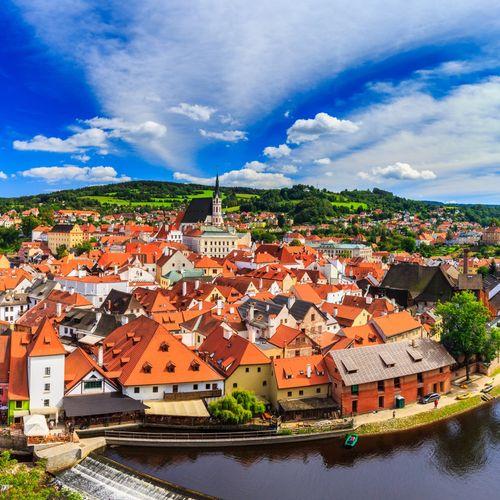 Afbeelding van Idyllisch Tsjechië: een trip van Praag naar Brno