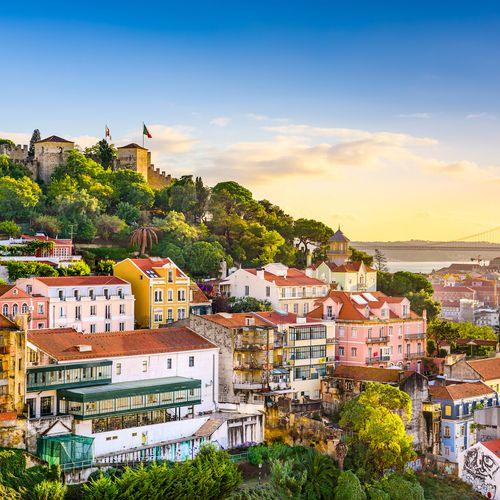 Afbeelding van Van Porto naar Faro: een prachtige route langs Portugese steden