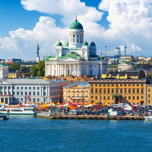 Afbeelding van Helsinki