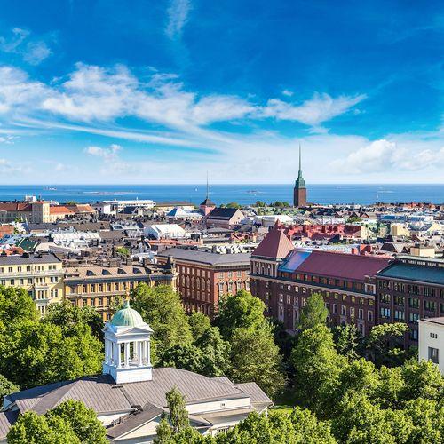 Afbeelding van Op deze manier ontdek jij spontaan nieuwe plekken in Helsinki