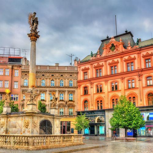 Afbeelding van Brno