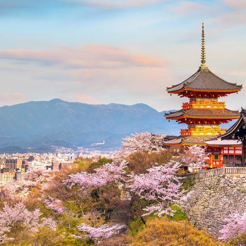 Afbeelding van Kyoto