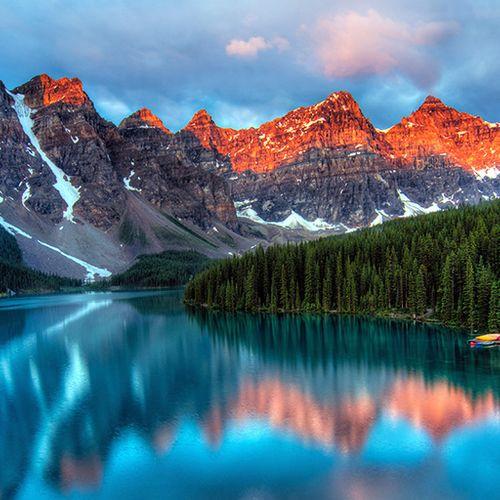 Afbeelding van Een verademing: The Great Trail in Canada