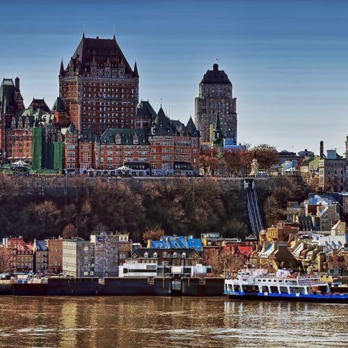Afbeelding van Quebec