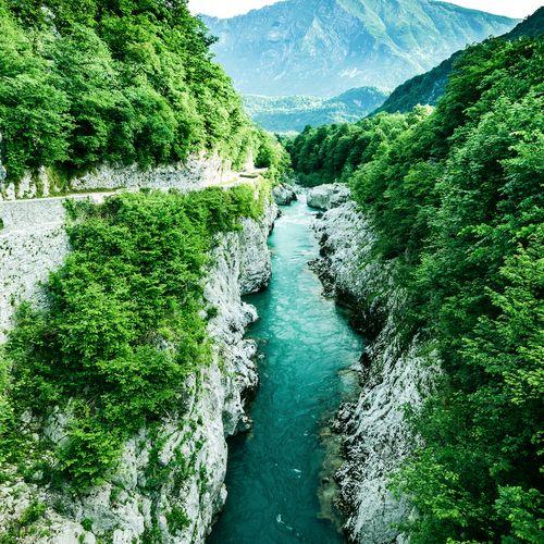 Afbeelding van Ministerie van Buitenlandse Zaken versoepelt het reisadvies voor Slovenië