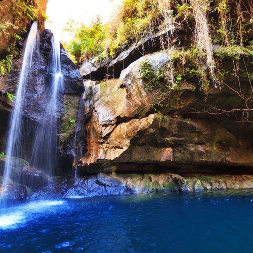 Afbeelding van Isalo National Park