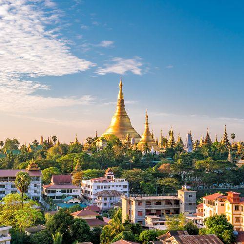 Afbeelding van Yangon