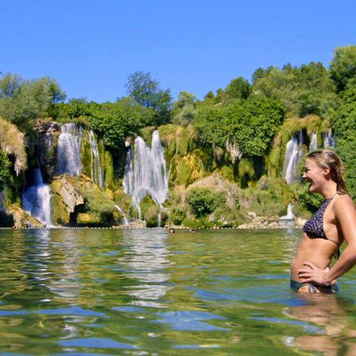 Afbeelding van 7 gruwelijk mooie watervallen wereldwijd