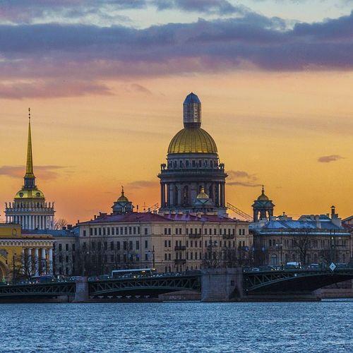 Afbeelding van Sint-Petersburg