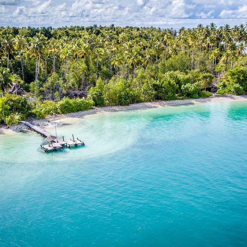 Afbeelding van De Mentawai-eilandengroep is het Indonesië dat je nooit eerder zag