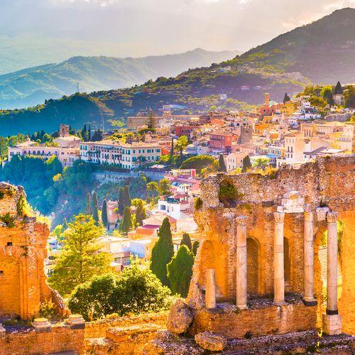 Afbeelding van Deze Siciliaanse steden mag je gerust openluchtmusea noemen