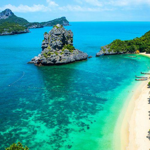 Afbeelding van Thailand gaat nationale parken waarschijnlijk met regelmaat sluiten