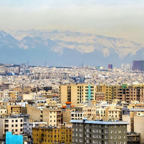 Afbeelding van Teheran