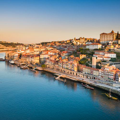 Afbeelding van Porto