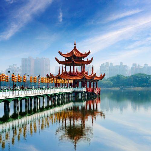 Afbeelding van Taiwan is niet in een hokje te plaatsen en dat bewijst deze route wel