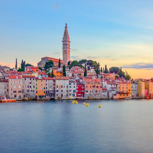 Afbeelding van Verken deze charmante plaatsjes aan de Kroatische kustlijn