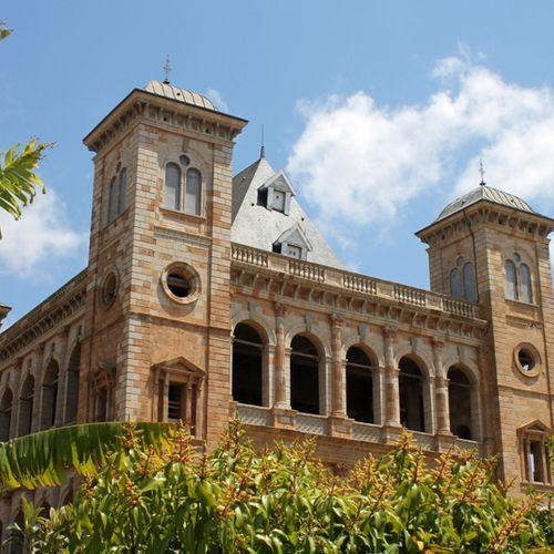 Afbeelding van Antananarivo
