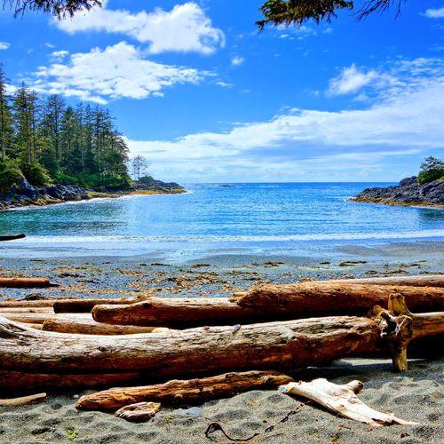 Afbeelding van Vancouver Island