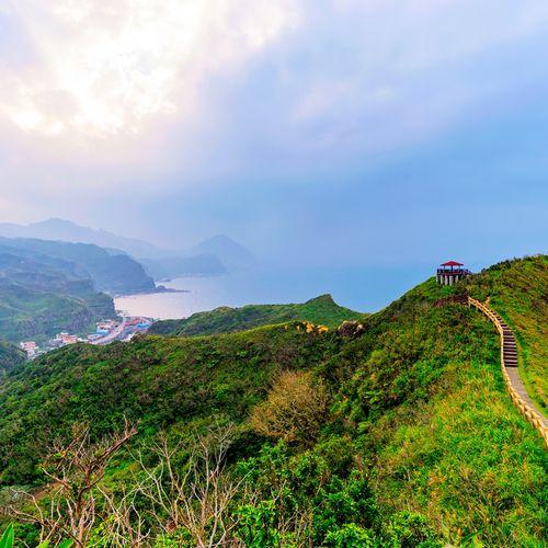 Afbeelding van Oostkust Taiwan